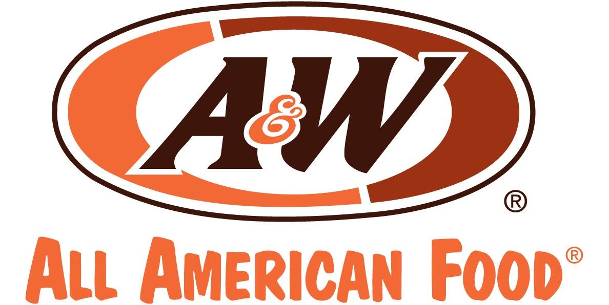 A&W Color Logo
