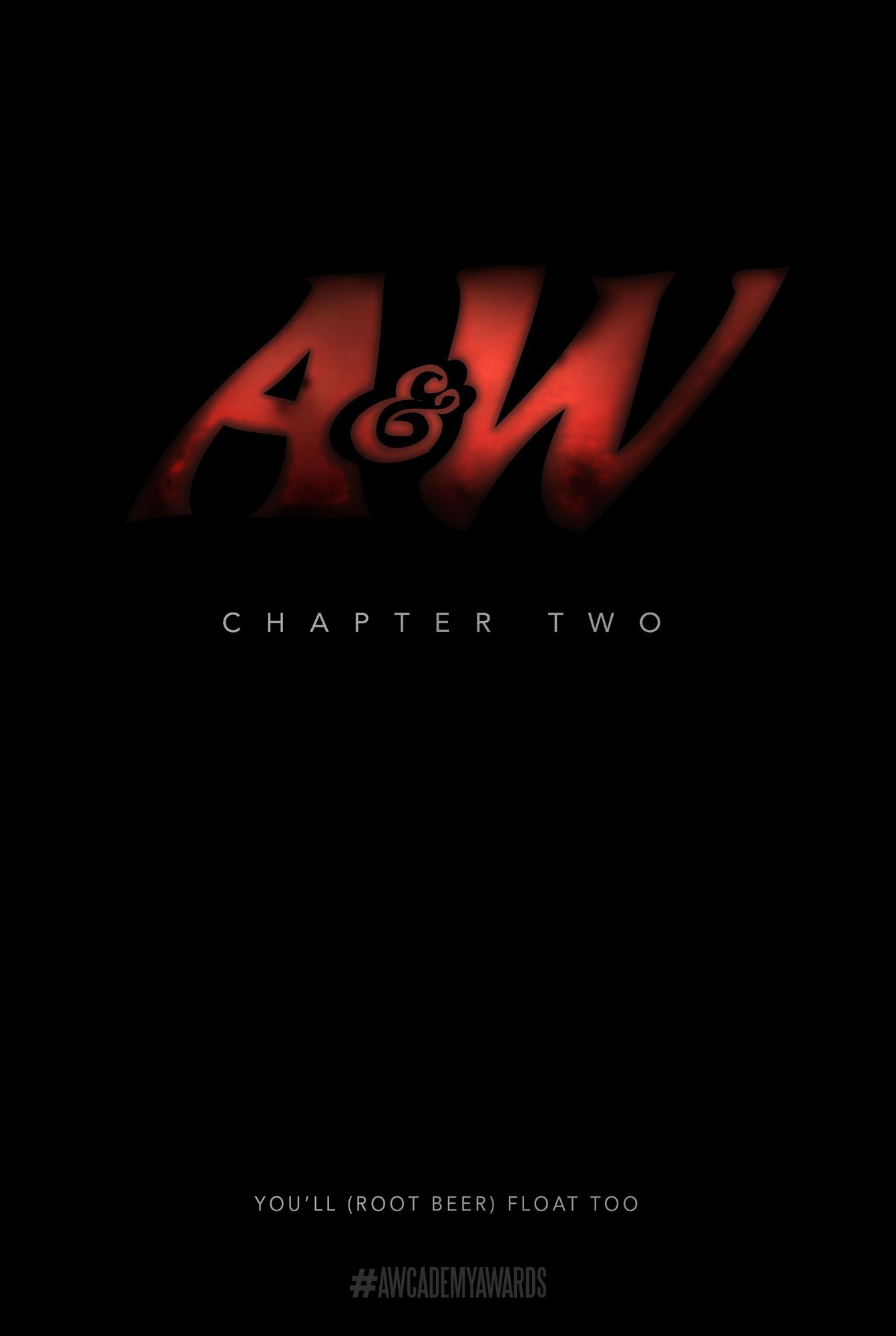 A&W Chapter Two Poster