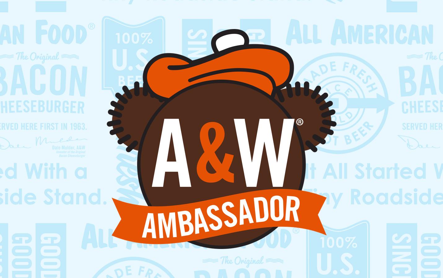 A&W Ambassador