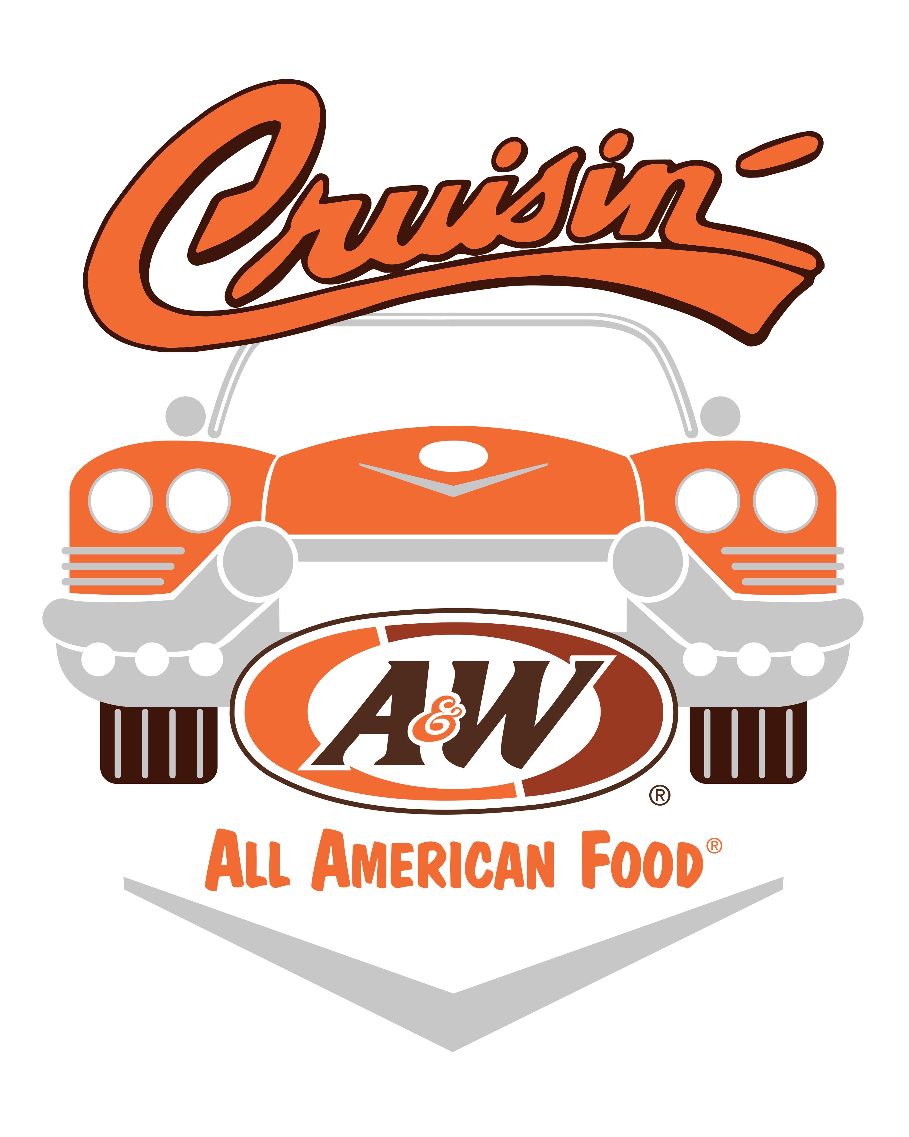 Cruisin' 2020 Logo