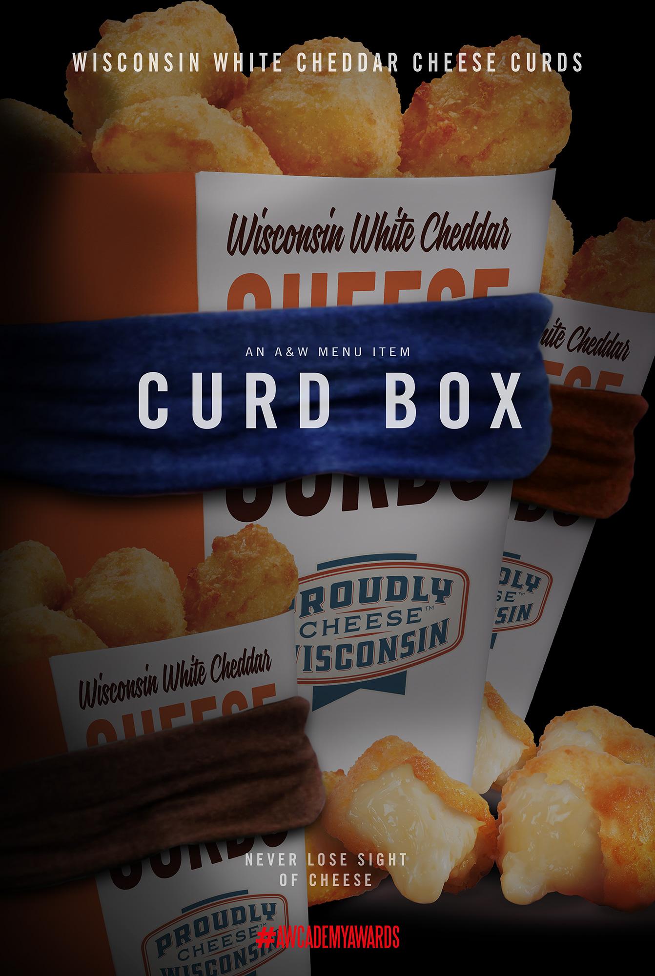 Curdbox Poster