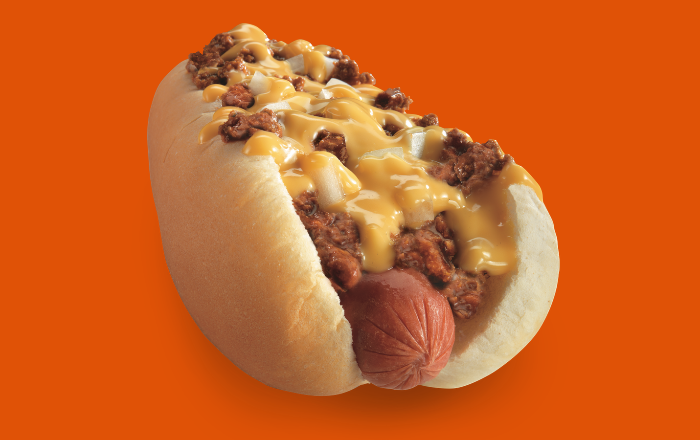 Coney Cheese Dog