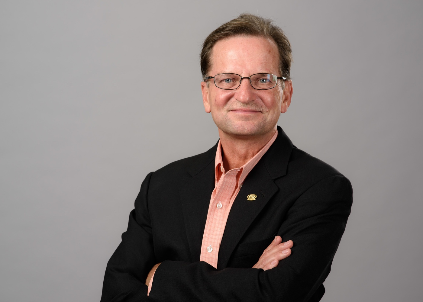 Photo of A&W CEO Kevin Bazner