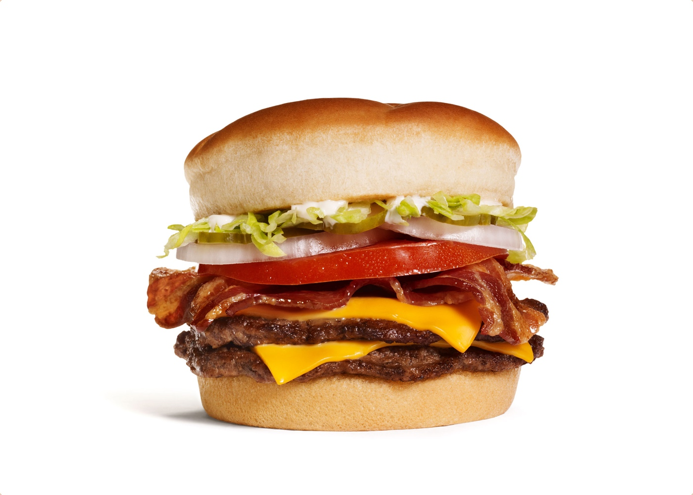 Original Bacon Cheeseburger