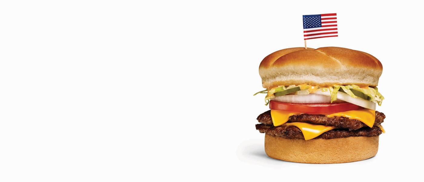 Papa Burger®