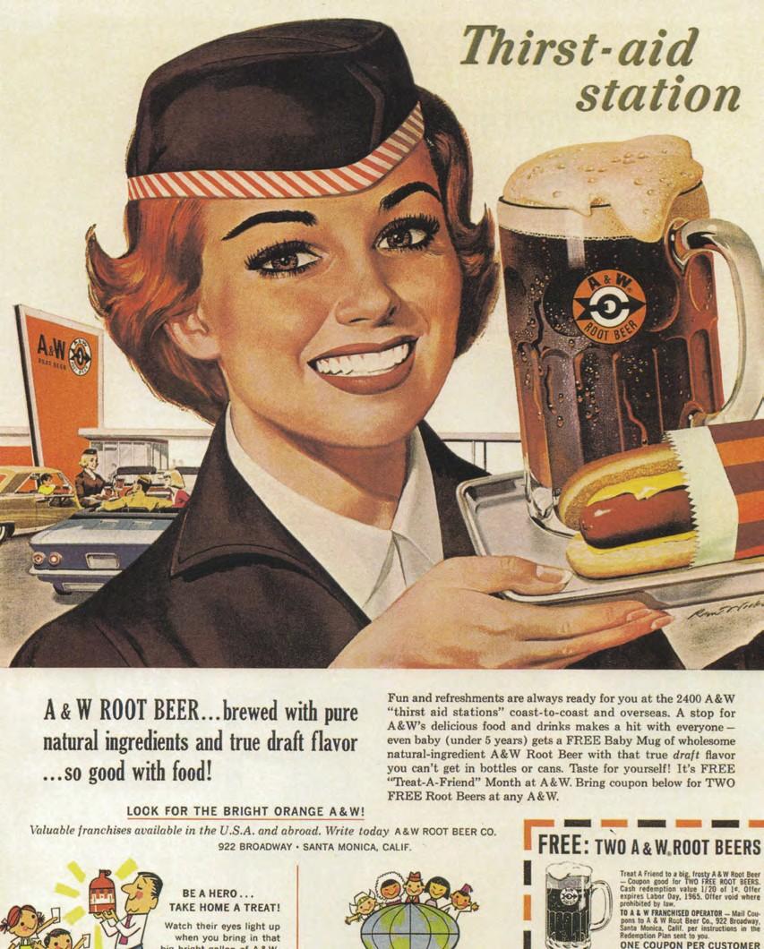 Print Ad 1965