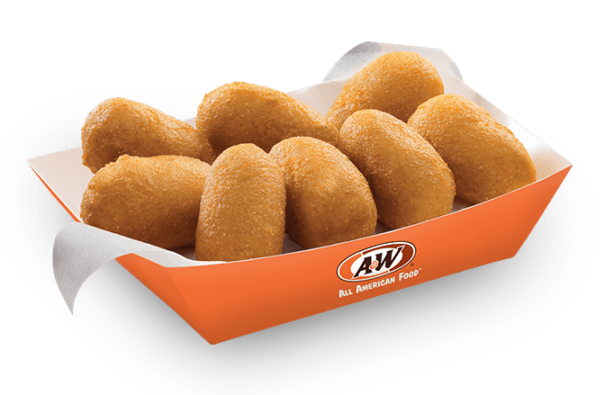 Corn Dog Nuggets Kid's Meal